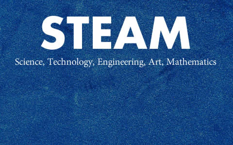 6th Grade STEAM Night