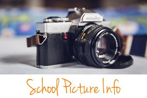School Picture Information