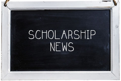 Feb. 2019 Scholarship News