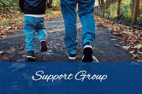 Grandparents Raising Grandchildren Support Group