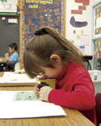 Prescott Unified School District Kindergarten