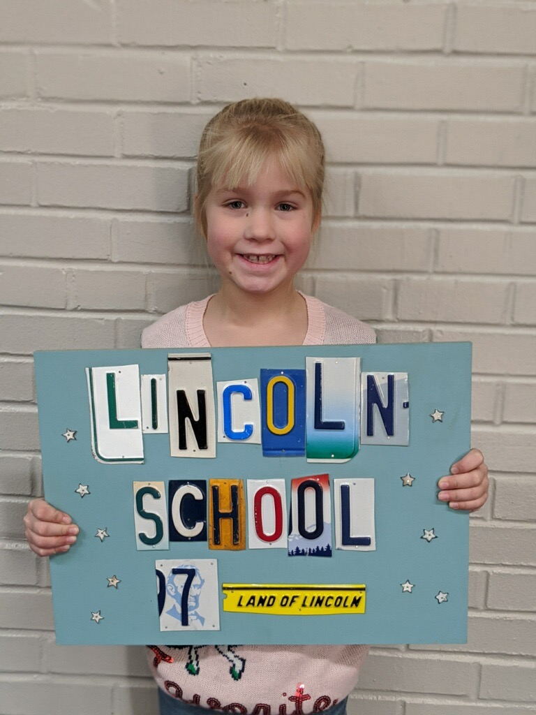 Student of the Week 2.24.2020!
