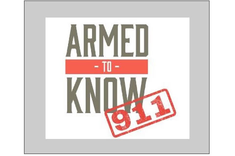 Armed to Know 911