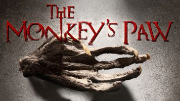 The Monkey's Paw, Tonight only at Ruth Street Theater @7PM!