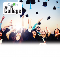 Cash for College!!
