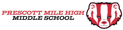 Prescott Mile High Middle School