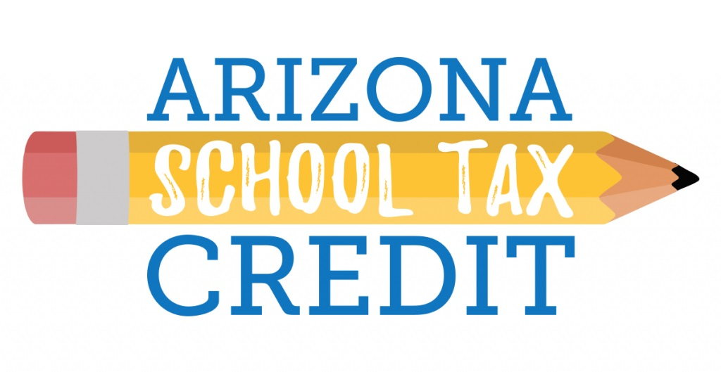 Arizona School Tax Credit!!