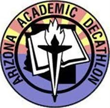 Arizona Academic Decathlon logo