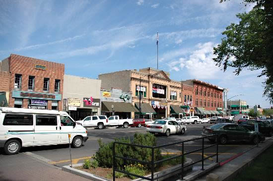 Prescott can be a retirement community and the best place to raise a family
